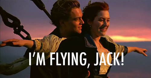 Love Quotes From Titanic. QuotesGram