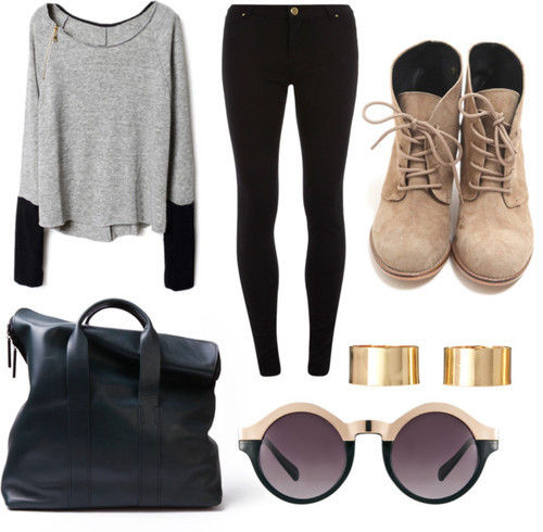 Tumblr Fall Outfits 2013 Daily outfit inspiration:
