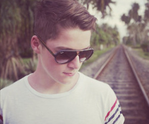 finn harries