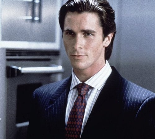Happy Birthday, Christian Bale...You're A Babe! photo 6