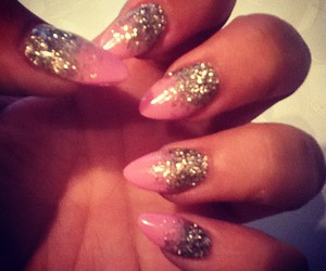 nails beauty pink pretty