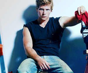 Hunter Parrish