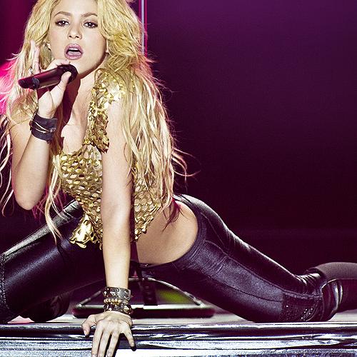 Imágenes de Shakira (27 de 1422) - Last.fm