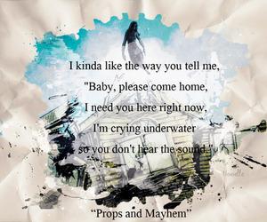 props and mayhem