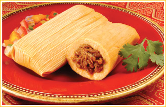 Culinary Corner: Mexican Tamales - Unlimited Vacation Club
