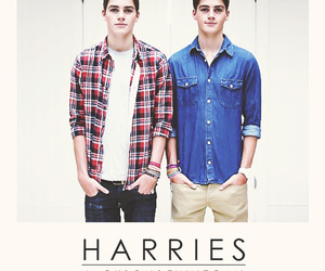 harries