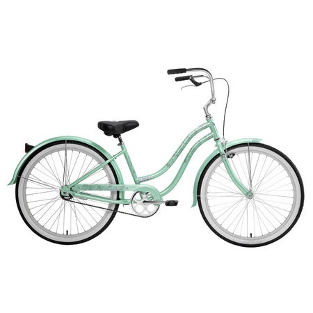 28288303881347977 g8yvSXu0 c large I pinned this Beach Blossom Cruiser Bike from the Best of Curator