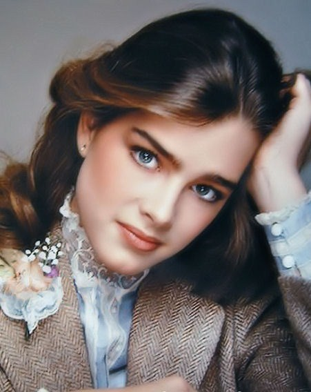 Brooke Shields Endless Love Video http://weheartit.com/entry/47878779