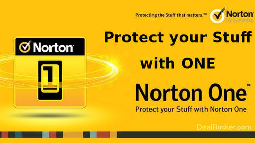 Save $65 on Norton One 2013! | Coupons & Deals Blog
