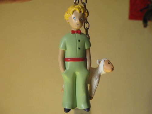 The Little Prince Uploaded By Vytaa On We Heart It: Le Petit Prince, Mouton