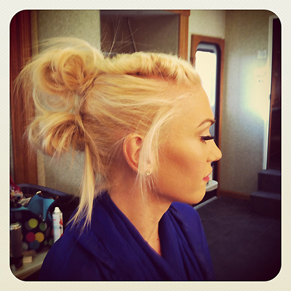 Gwen Stefani Cool Video Hair Gwen Stefani Hair Cool Music