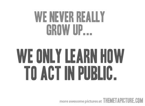 growing up quotes for kids