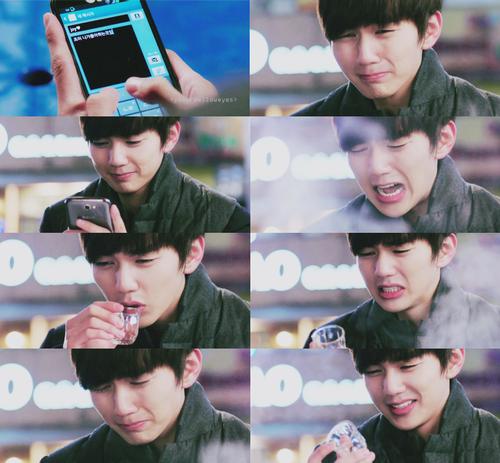 Korean Words i Miss You i Miss You Korean Drama
