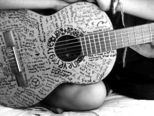 Guitar *