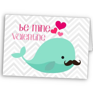 Funny_whale_with_mustache_be_mine_valentine_card-p137826225273914798en8cb_325_large