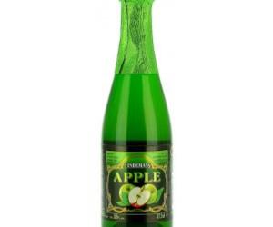 apple beer belgium fruit