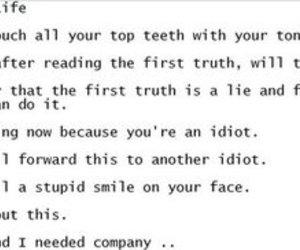 i'm an idiot
