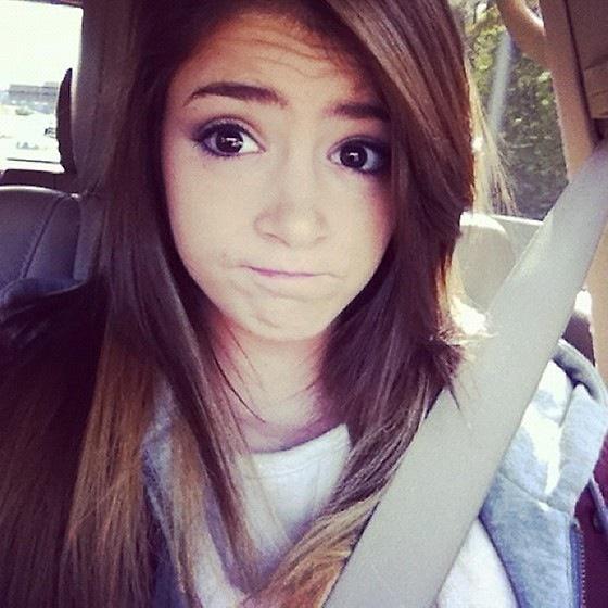 ella es my pretty girl № 382523