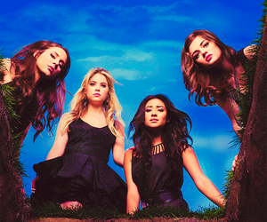 pretty little liars