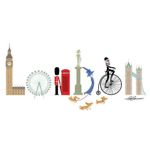 London Guide pt. IV: Museums and Attractions.