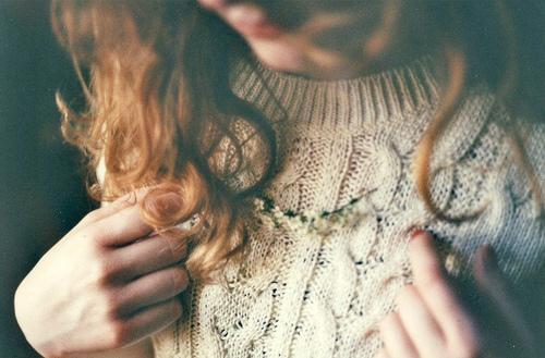 sweater<3