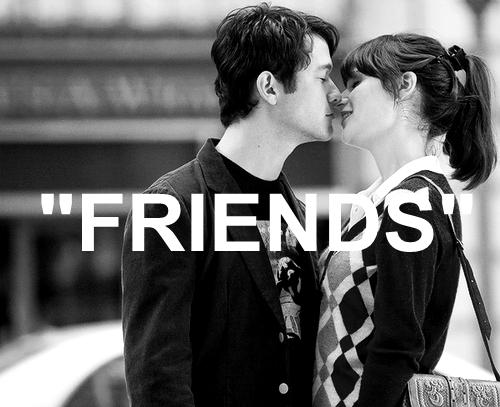 ''Friends''