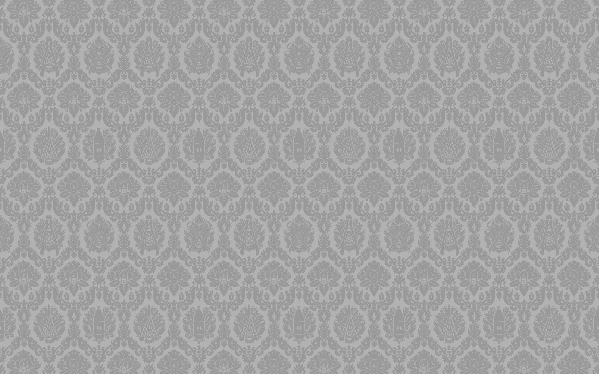 Grey Pattern Free Background By Kisaaa Whi
