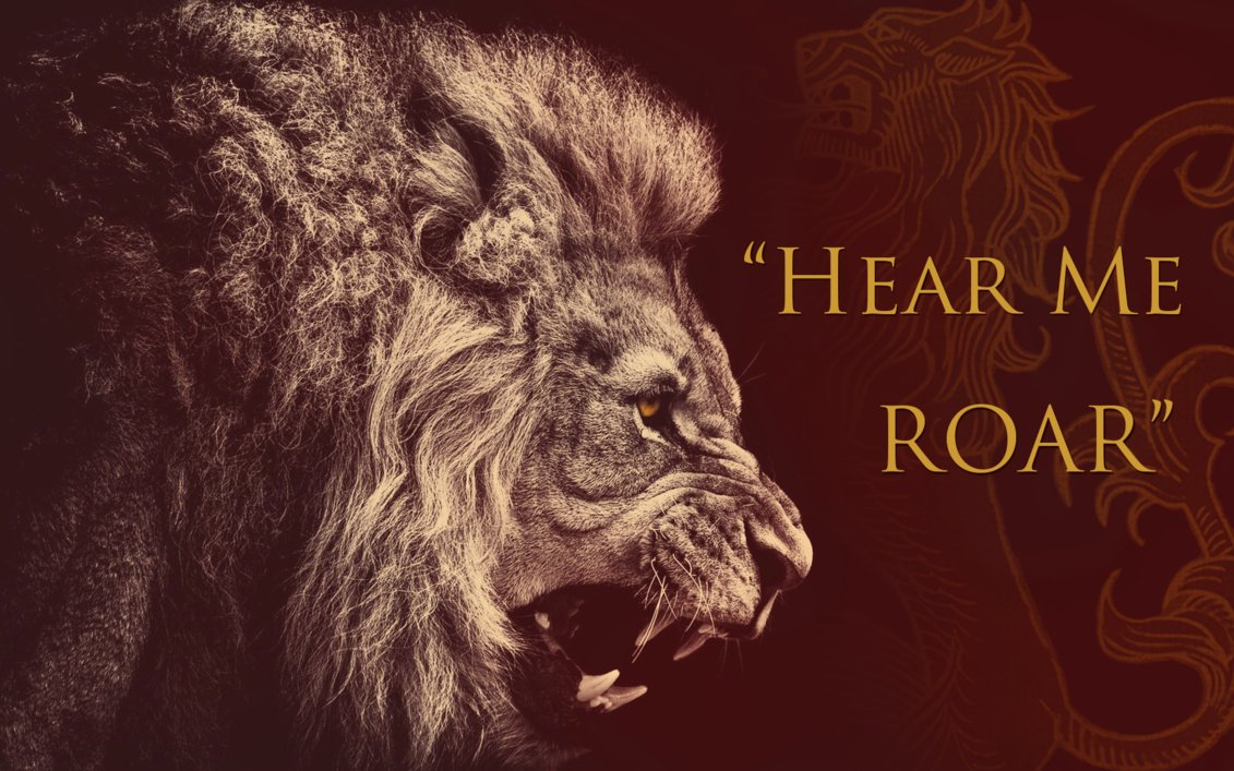 got wallpaper house lannister by mcnealy on deviantart