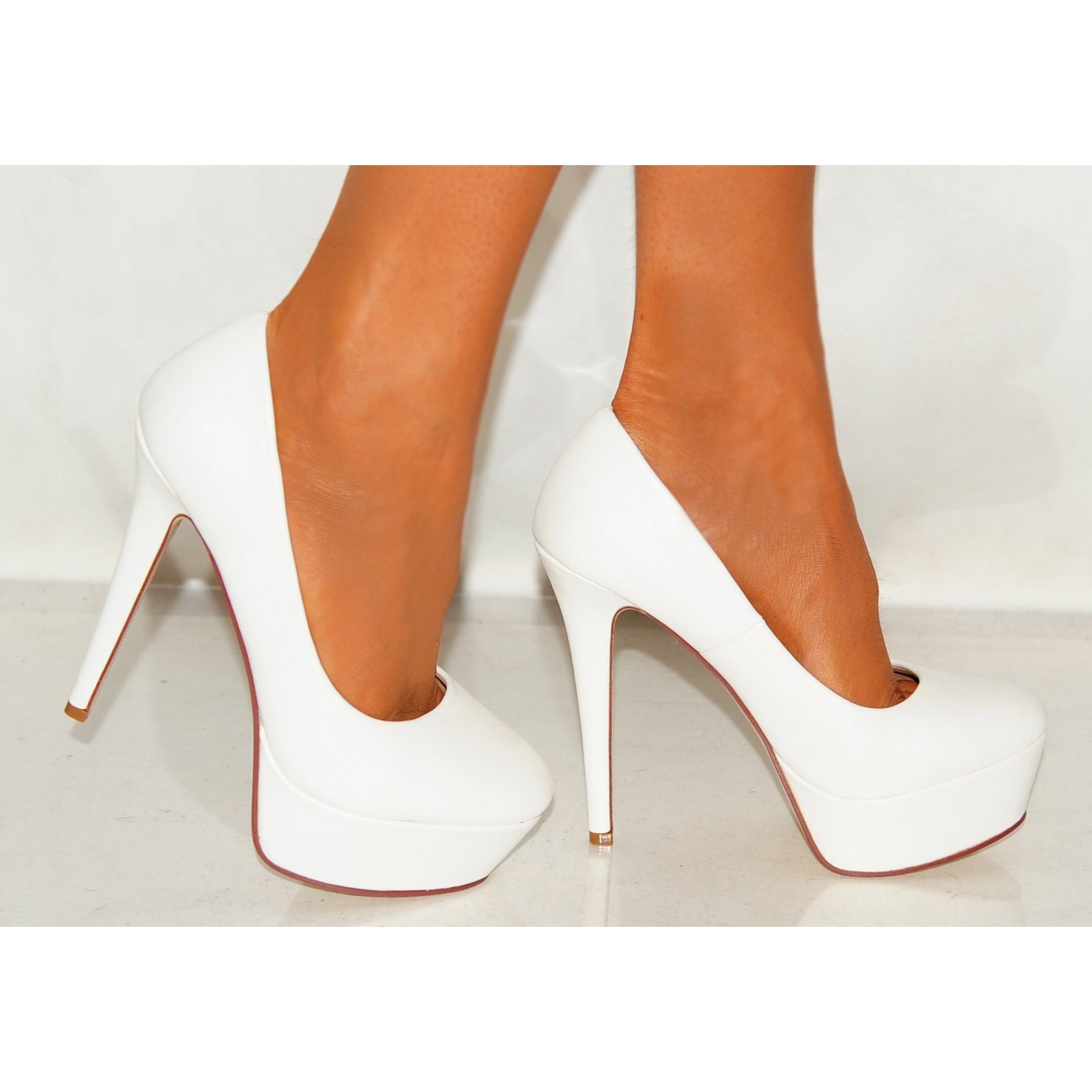 High High Heels - Is Heel