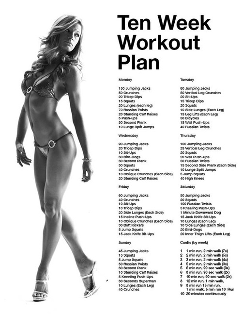 A Good Workout Program http://weheartit.com/entry/49697714