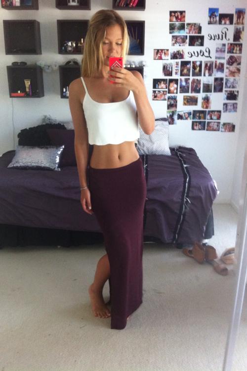 Essena Fitspobloggerka Na Tumblr Nieźle Motywuje Strona 1 Vitalia