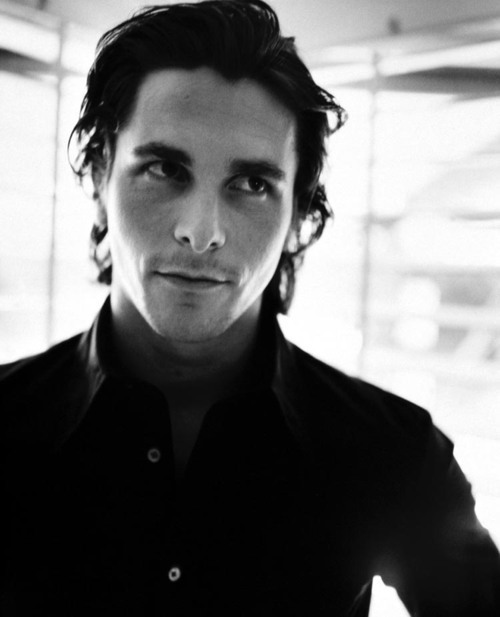 Happy Birthday, Christian Bale...You're A Babe! photo 3