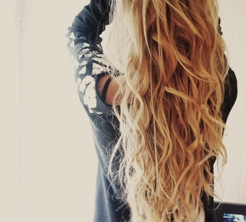 long hair | Tumblr