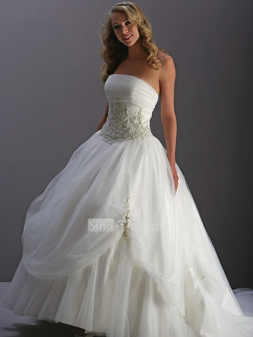 Incredible Wedding Dress 500 x 667 · 122 kB · jpeg