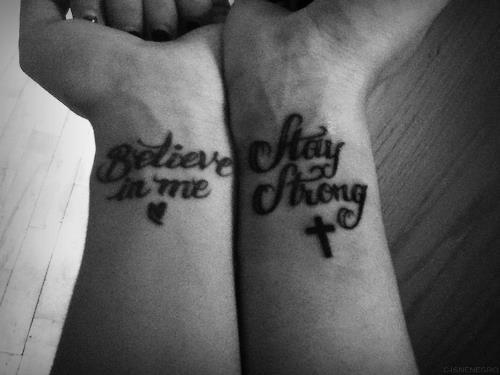 Gallery For gt Father Daughter Matching Tattoos Tumblr