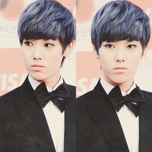 Zelo 2013 Black Hair