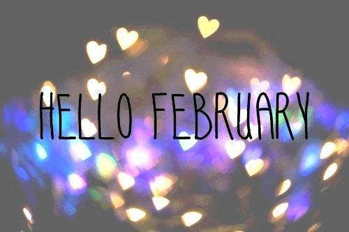 February Hearts Month Bokeh Goals