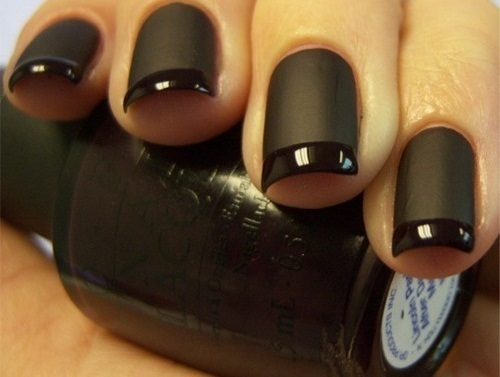 Black-matte-nails-shiny-favim.com-622828_large