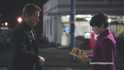 ouat 1x12 david mm 01 large What The Fuck, David? The Wrong Valentines Day Card?