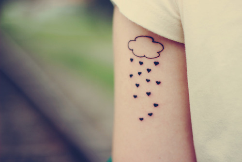 cute tattoos | Tumblr