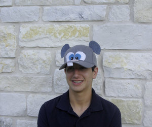 mouse costume