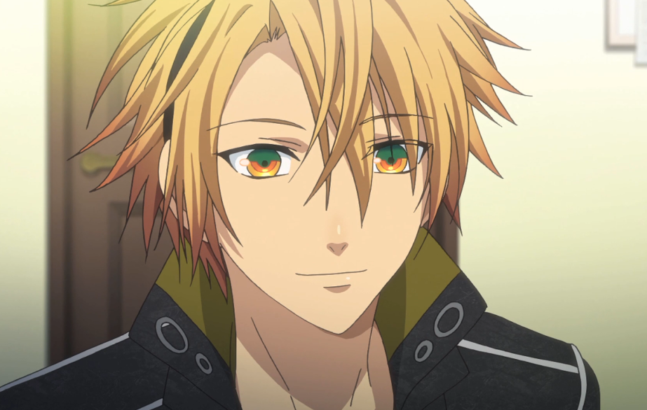 Anime Characters With 3 Eyes : Toma from amnesia we heart it anime and