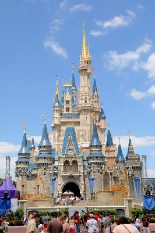 Disney on we heart it / visual bookmark #