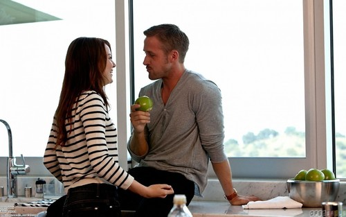 ryan gosling and emma stone - Buscar con Google