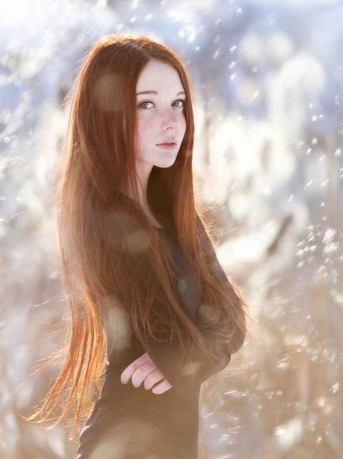арт фото молодые девушки