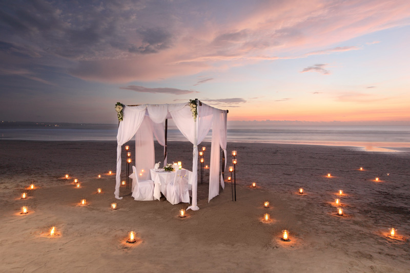 Romantic Beach Shared By Nicolette On We Heart It