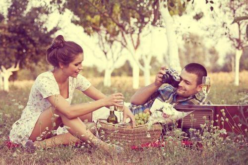 Resultado de imagen de novios antes de casarse