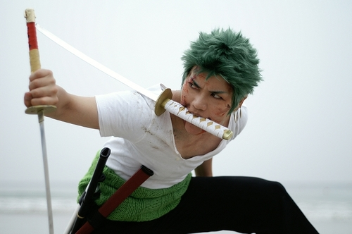 Roronoa Zoro (ロロノア・ゾロ)(ONE PIECE) | Uduki - WorldCosplay
