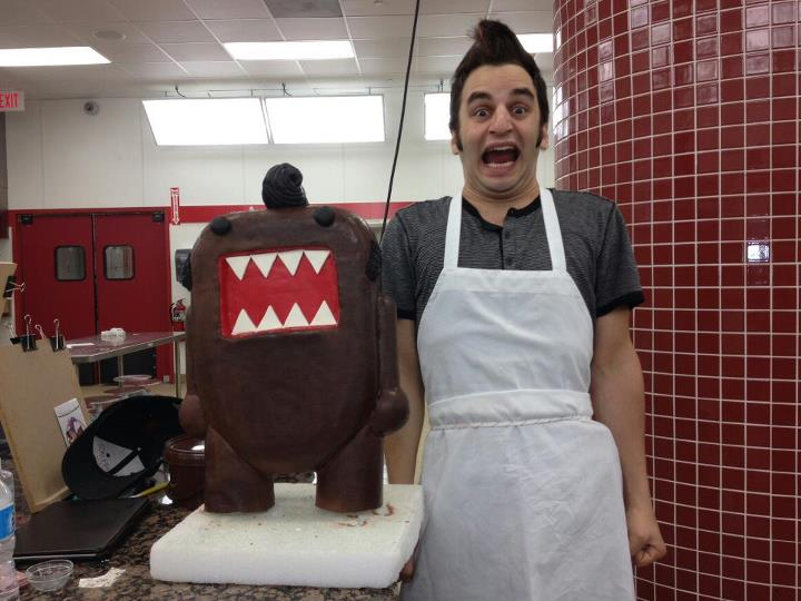 Ralph From Cake Boss Age
