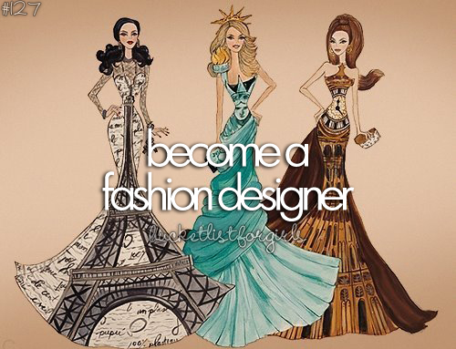 Fashion Design Tumblr The Image Kid Has It